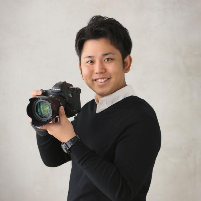 カメラマンYさん